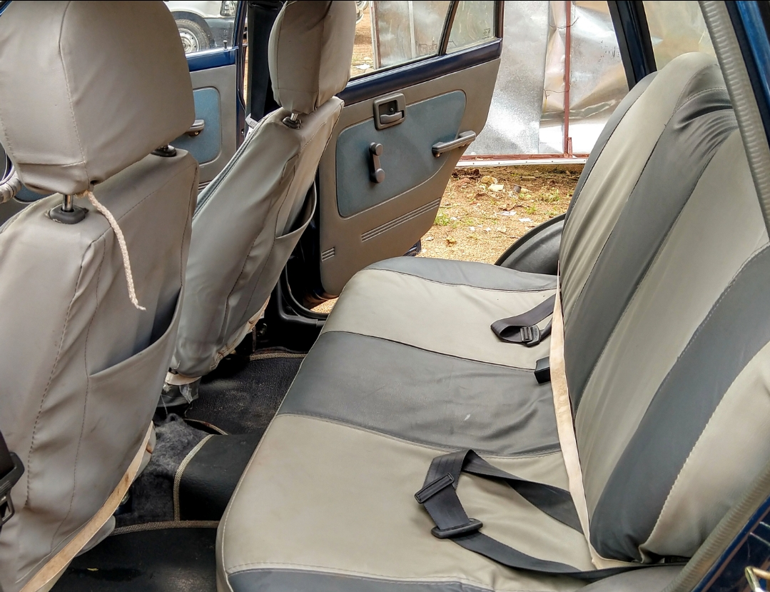 2012 Used Maruti Suzuki 800 AC BS III