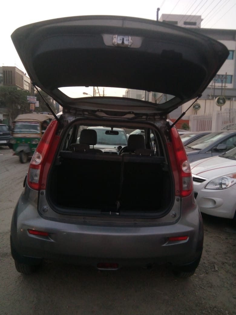 2011 Used Maruti Suzuki Ritz VXI BS IV
