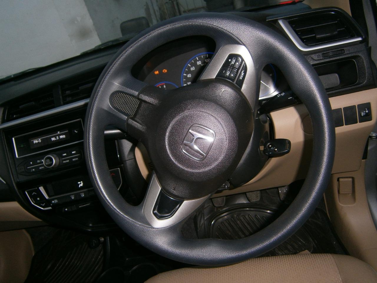 2016 Used Honda Amaze 1.2 SMT I VTEC