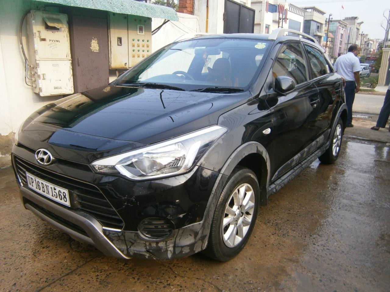 2017 Used Hyundai I20 Active 1.2