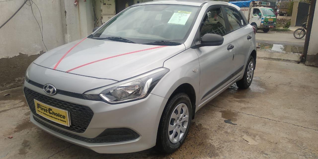 2016 Used Hyundai I20 1.2 ERA