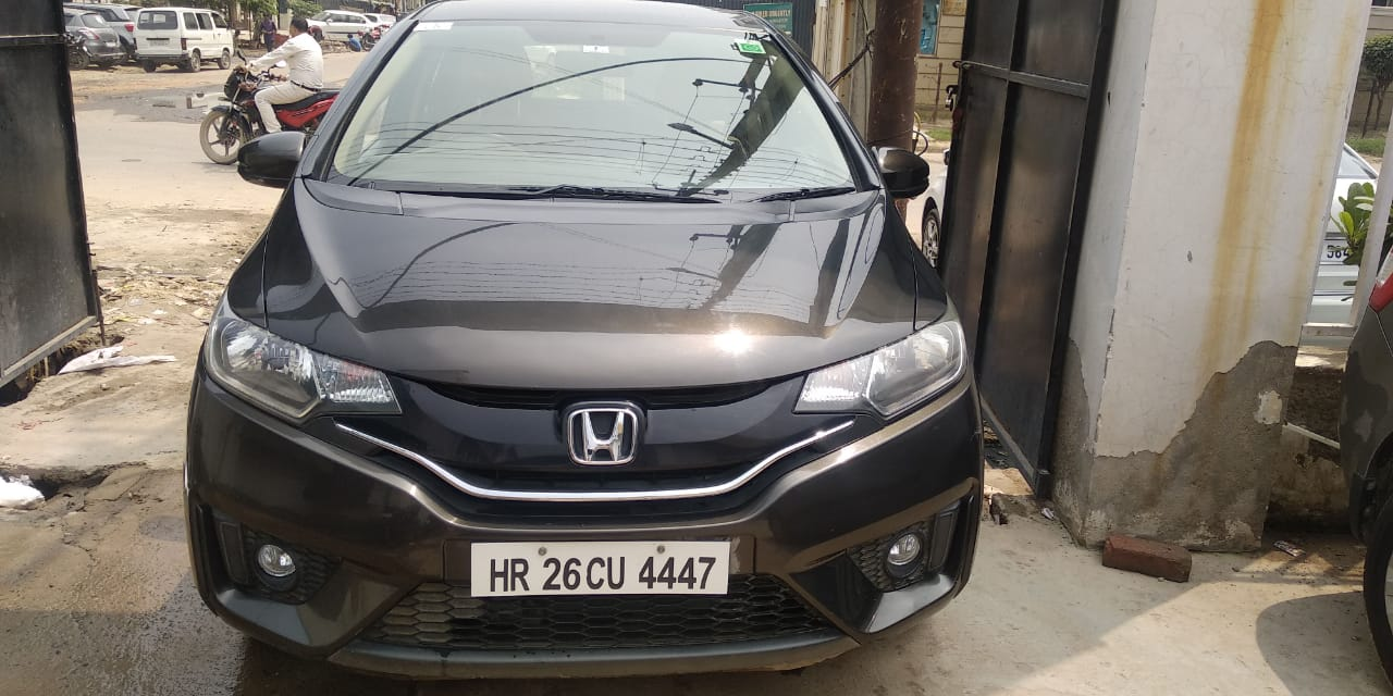 2016 Used HONDA JAZZ 1.2 VX I VTEC