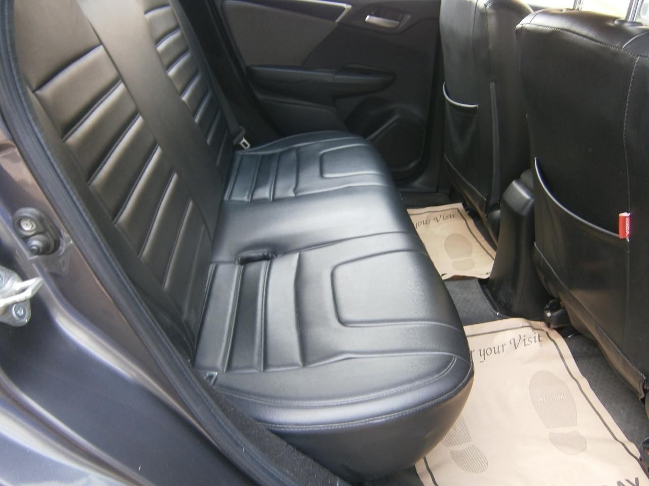 2018 Used Honda Wr V VX MT PETROL