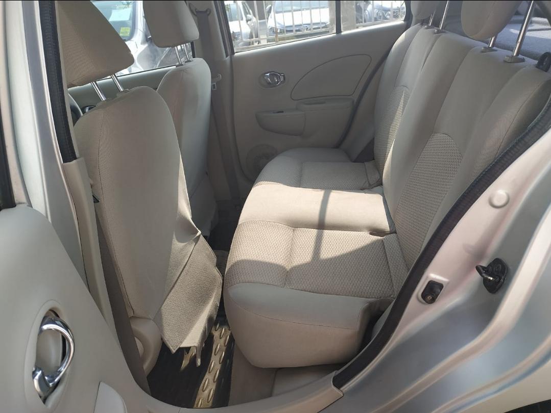 2011 Used Nissan Micra XV PETROL