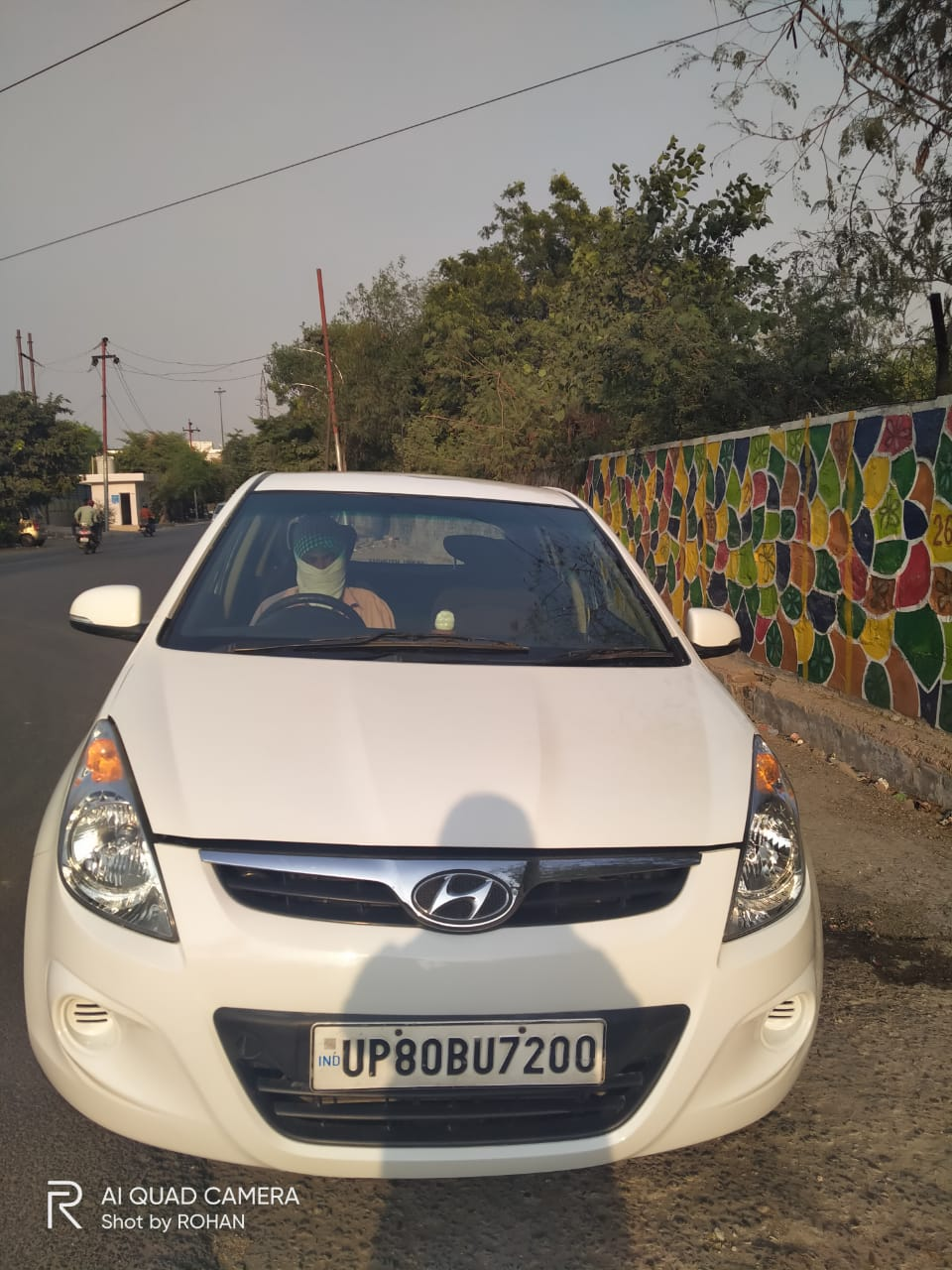 2011 Used Hyundai I20 SPORTZ 1.2 O