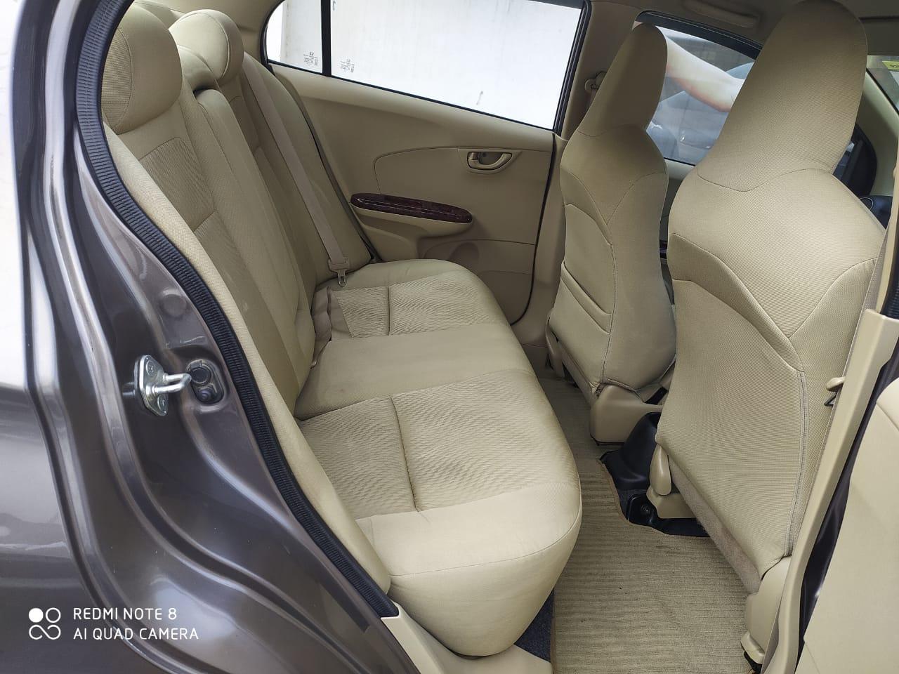 2014 Used Honda Amaze 1.2 SMT I VTEC