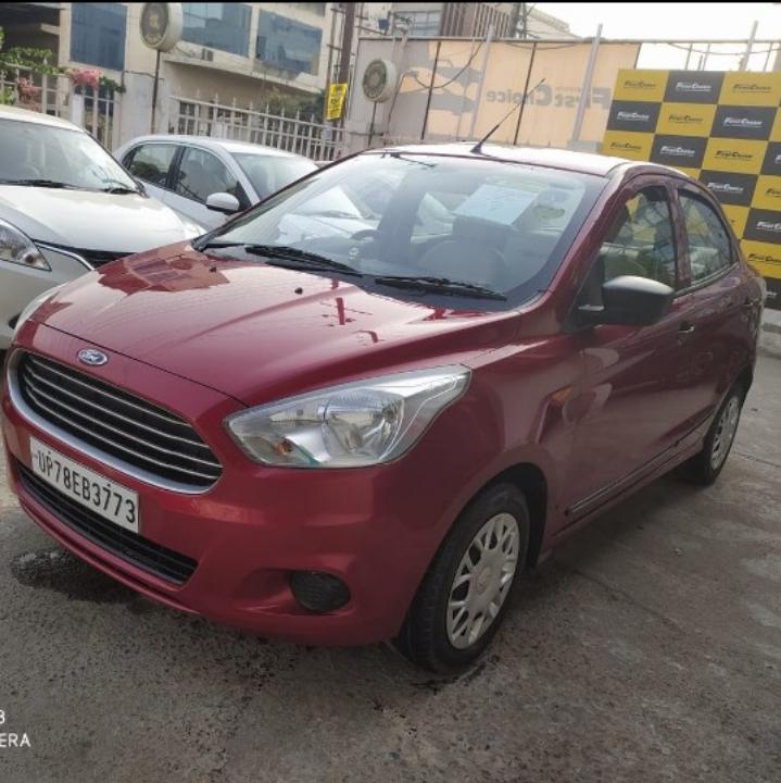 2015 Used Ford Figo Aspire AMBIENTE 1.2