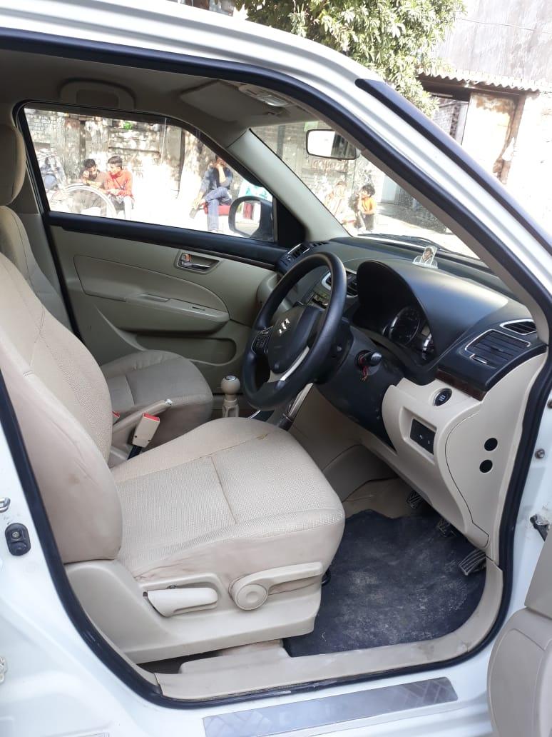 2015 Used Maruti Suzuki Swift Dzire ZDI BS IV
