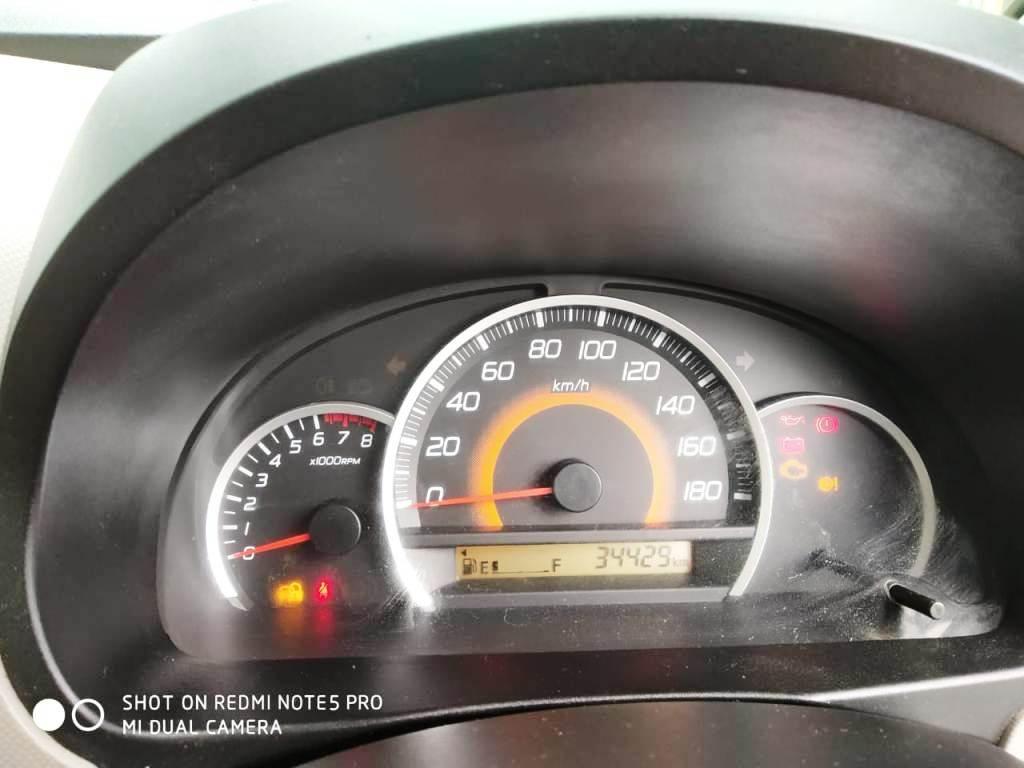 2014 Used Maruti Suzuki Wagon R 1.0 VXI