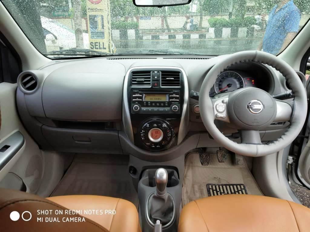 2015 Used Nissan Micra XV DIESEL