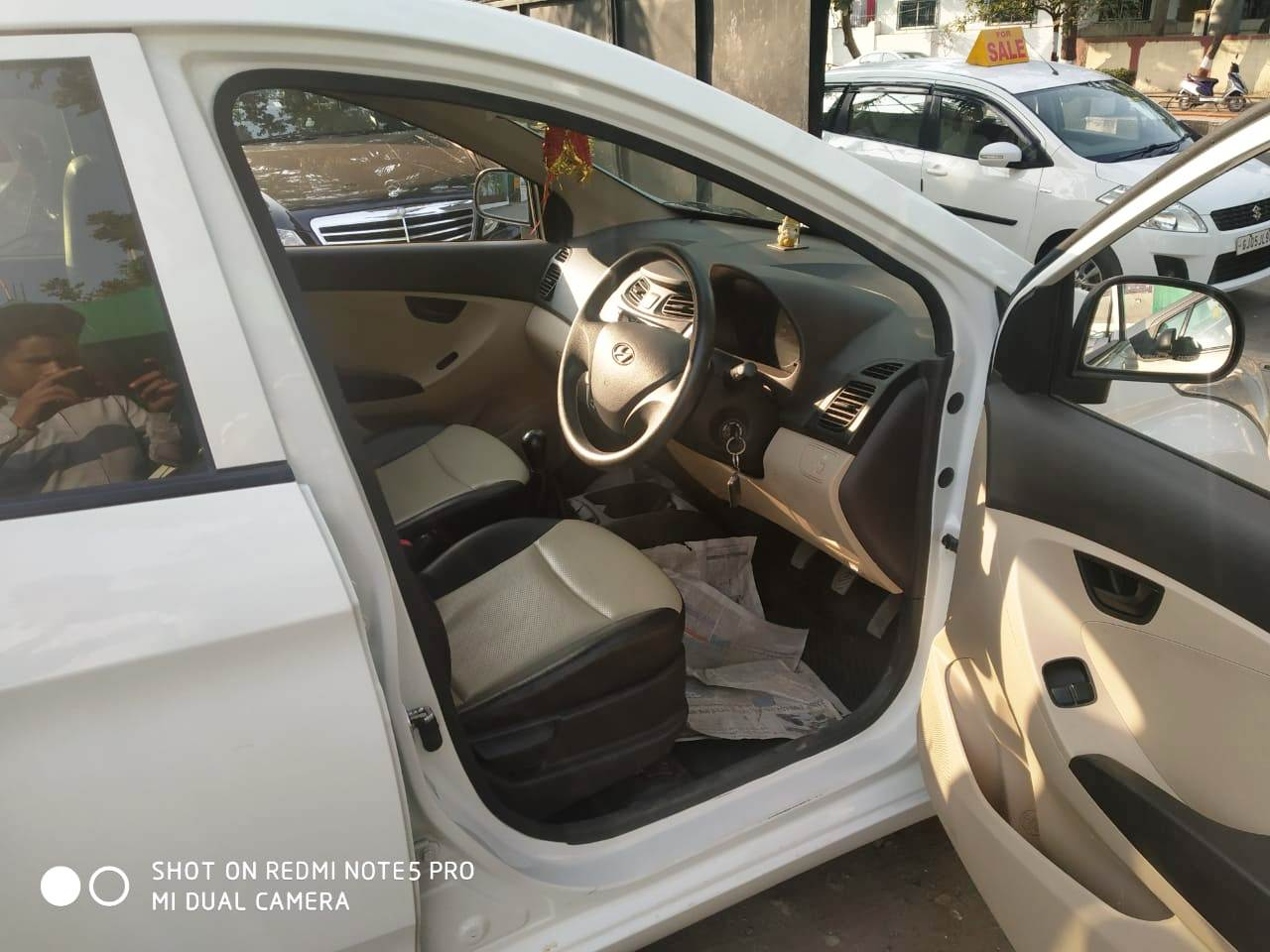 2015 Used Hyundai Eon ERA PLUS