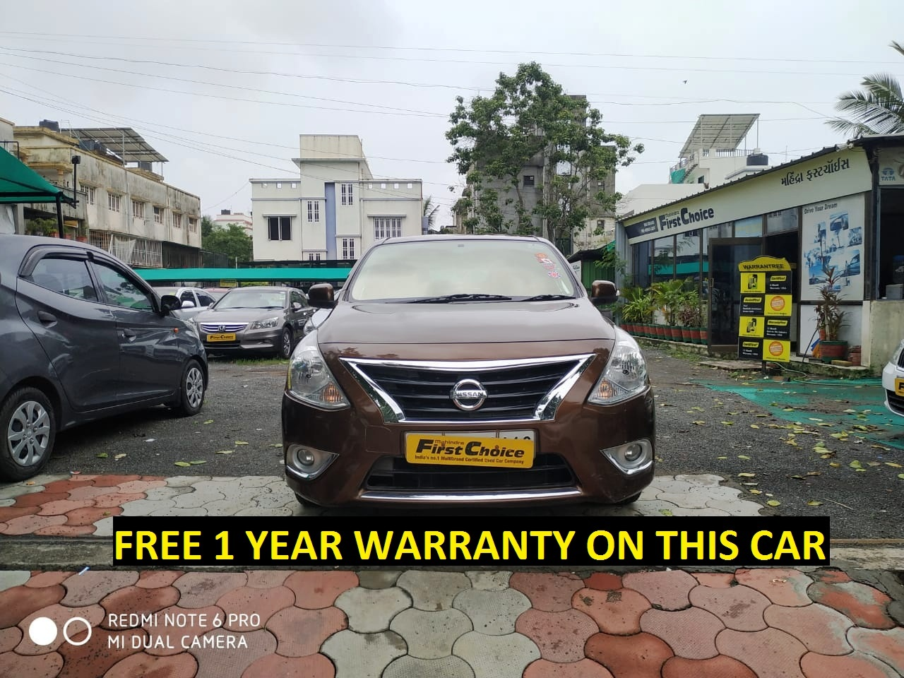 Used Cars In Surat - Second Hand Cars For Sale - Used Cars - MFCWL