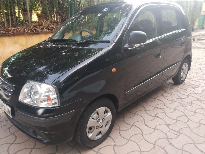 2007 Used Hyundai Santro Xing GLS