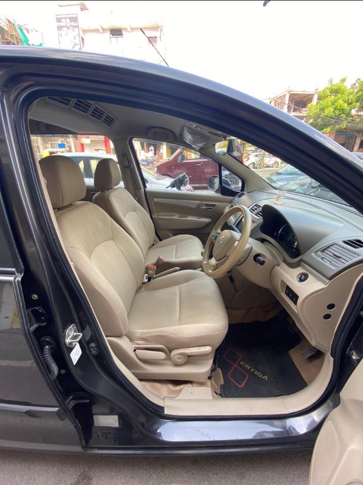 2016 Used Maruti Suzuki Ertiga ZDI PLUS SHVS