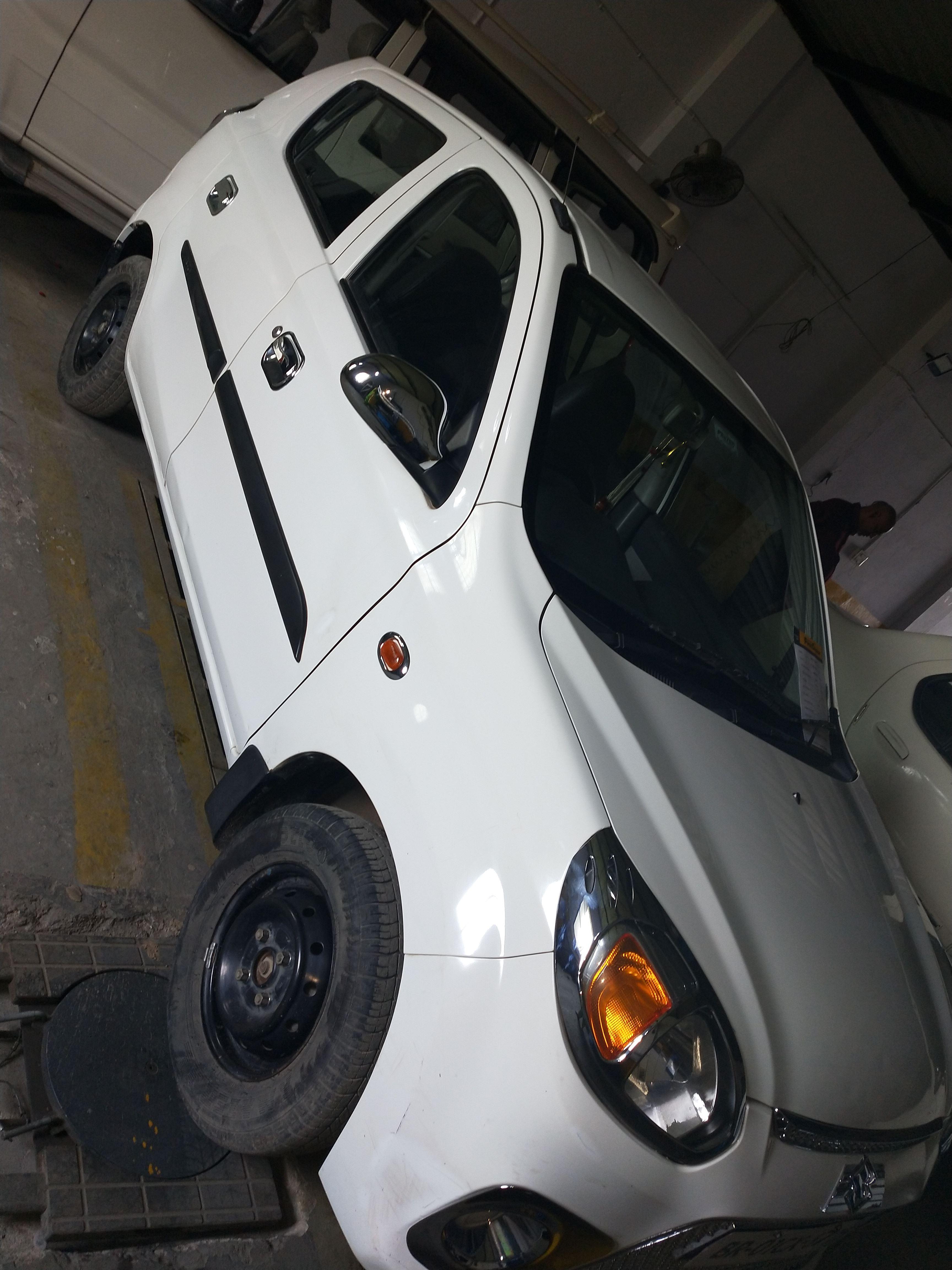 2016 Used Maruti Suzuki Alto 800 ALTO 800 VXI