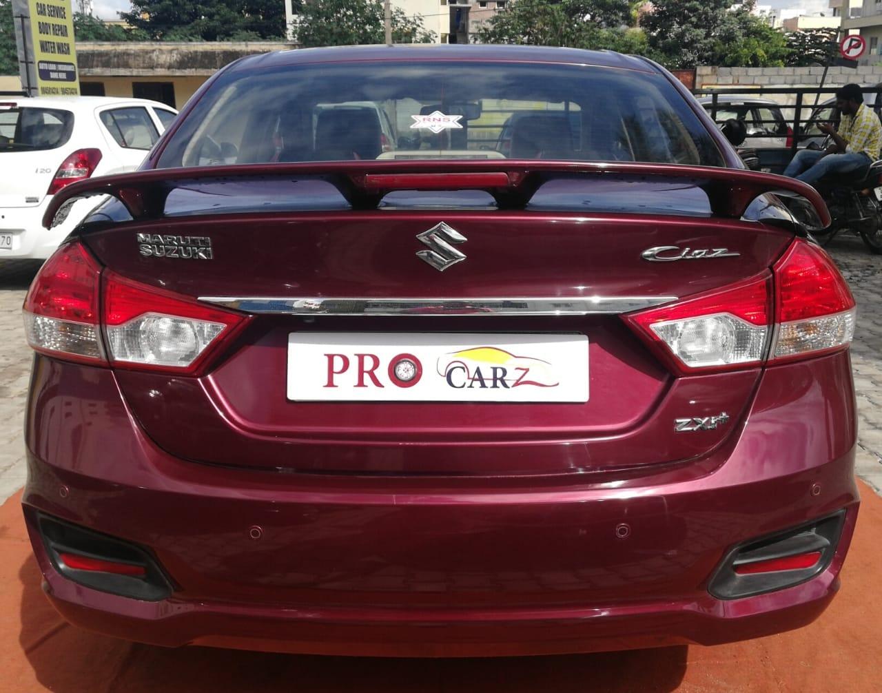 Buy Used Cars Bangalore