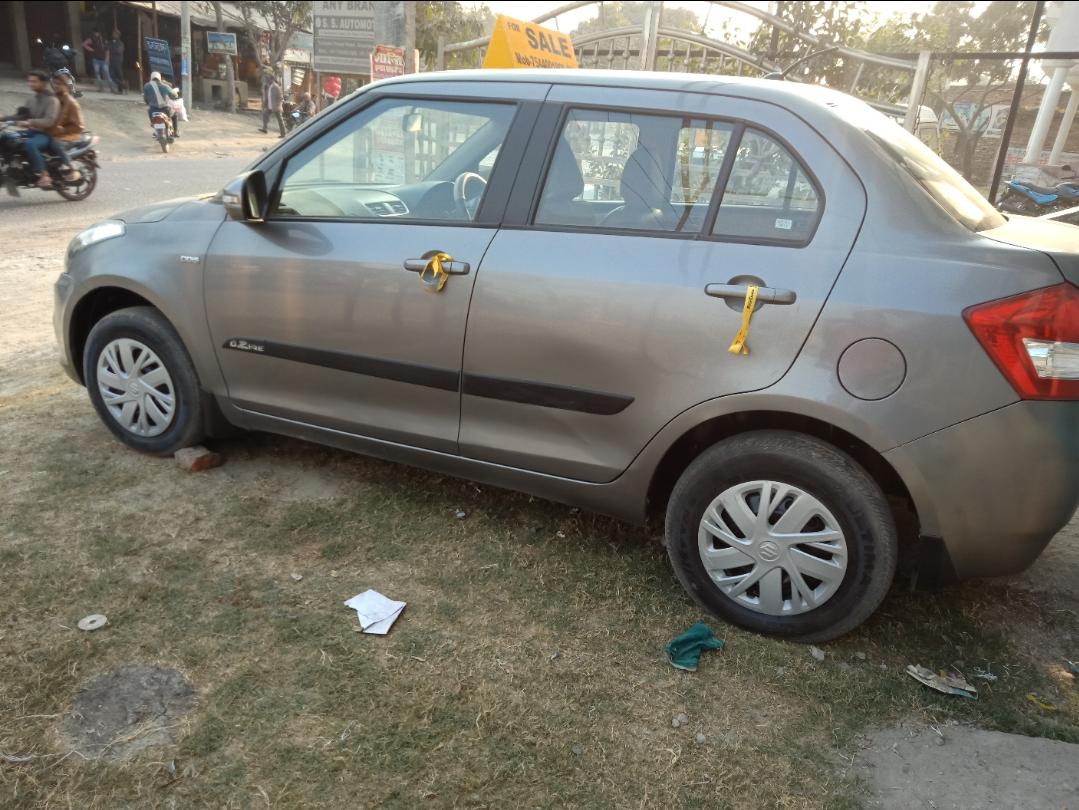 2014 Used Maruti Suzuki Swift Dzire VDI