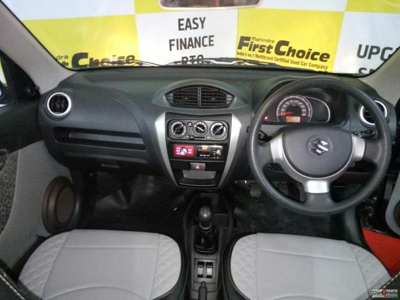 2017 Used Maruti Suzuki Alto 800 LXI CNG