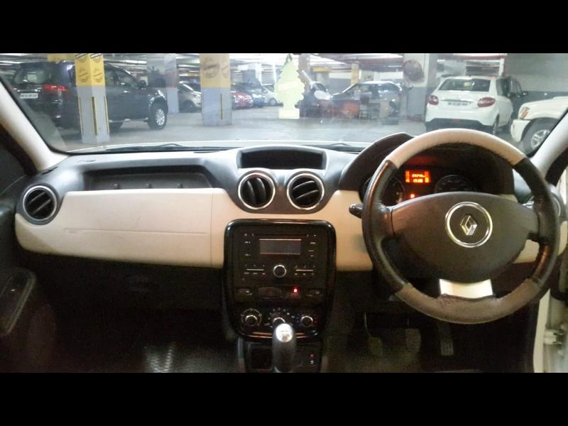 2013 Used Renault Duster 85 PS RXL OPT