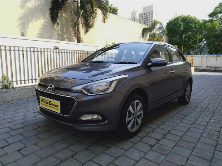 2015 Used Hyundai I20 ASTA 1.2