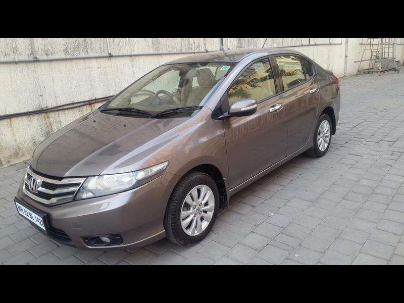 2012 Used HONDA CITY 1.5 V MT