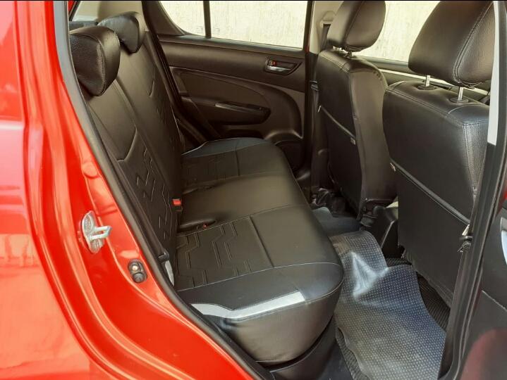 2015 Used Maruti Suzuki Swift VXI