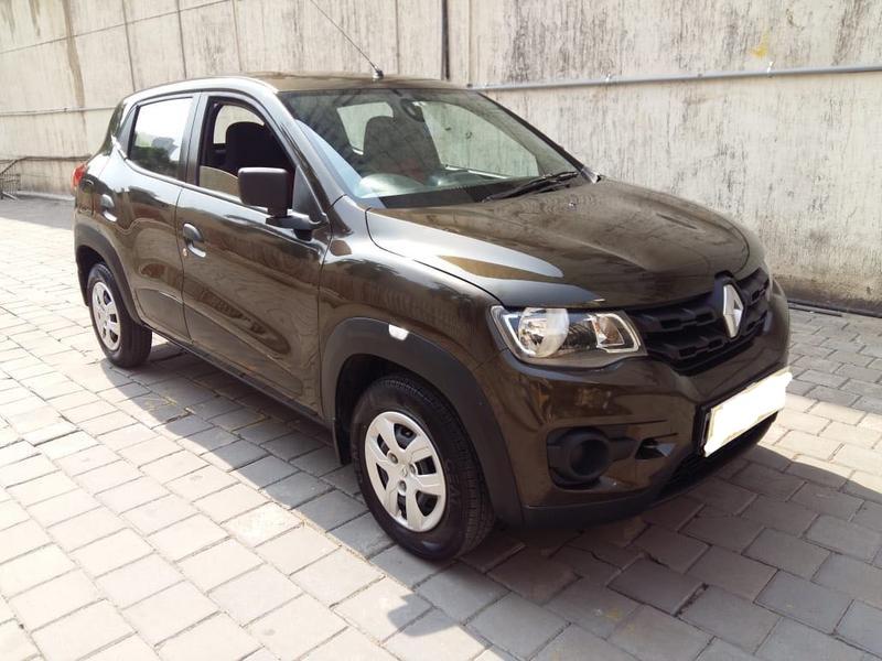 2015 Used Renault Kwid RXL