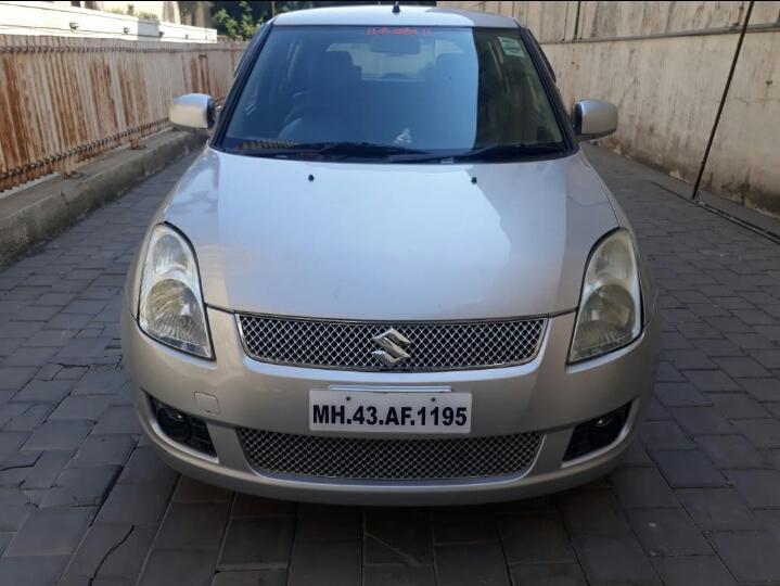 2010 Used Maruti Suzuki Swift VDI BS IV