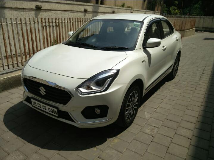 2017 Used Maruti Suzuki Swift Dzire ZDI AT
