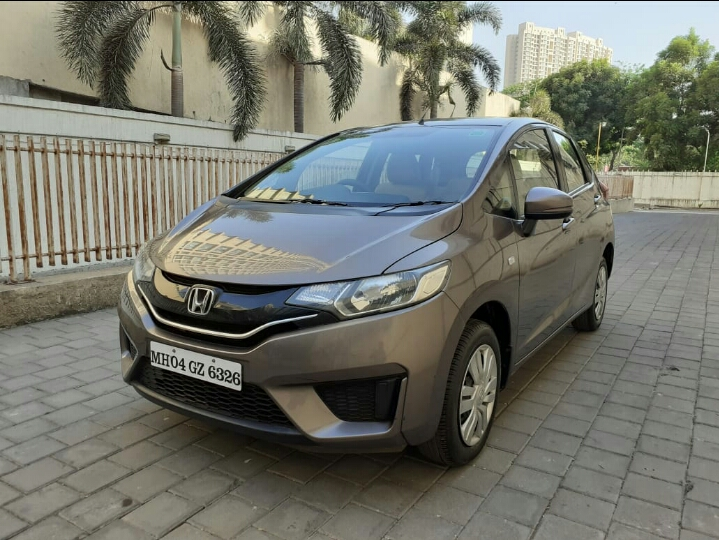 2015 Used HONDA JAZZ S
