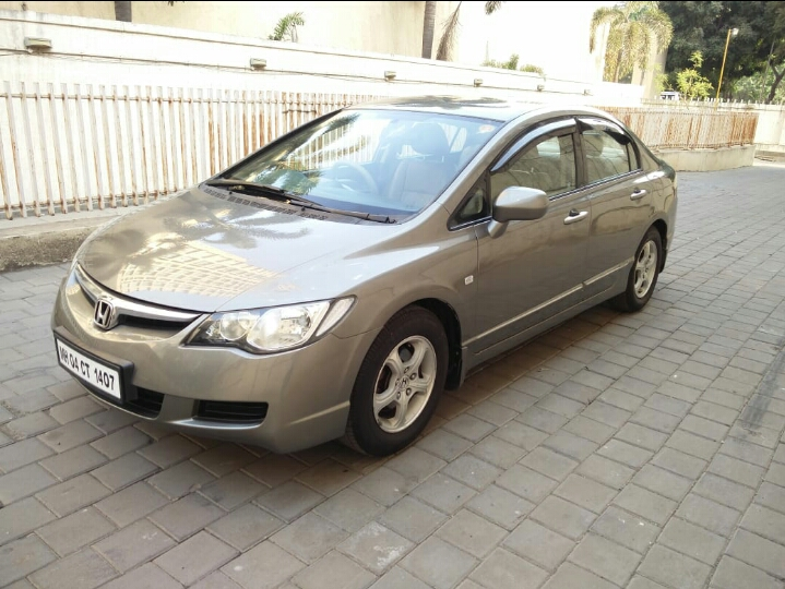 2006 Used HONDA CIVIC 1.8S MT