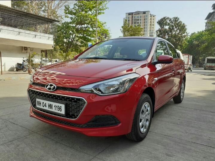 2016 Used Hyundai I20 MAGNA 1.2