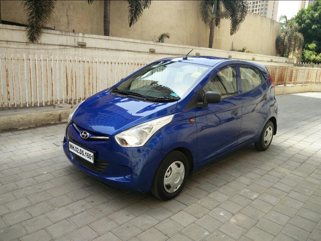 2014 Used Hyundai Eon ERA PLUS