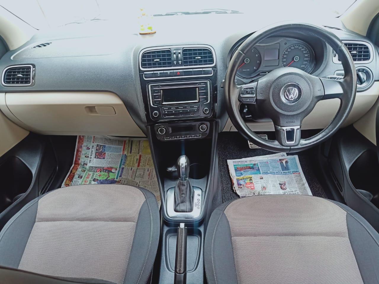 2014 Used VOLKSWAGEN POLO GT TSI