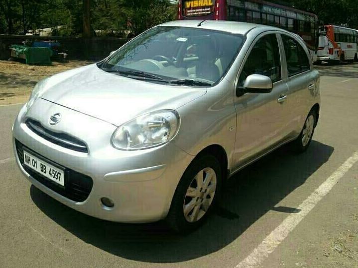 2012 Used Nissan Micra XV DIESEL