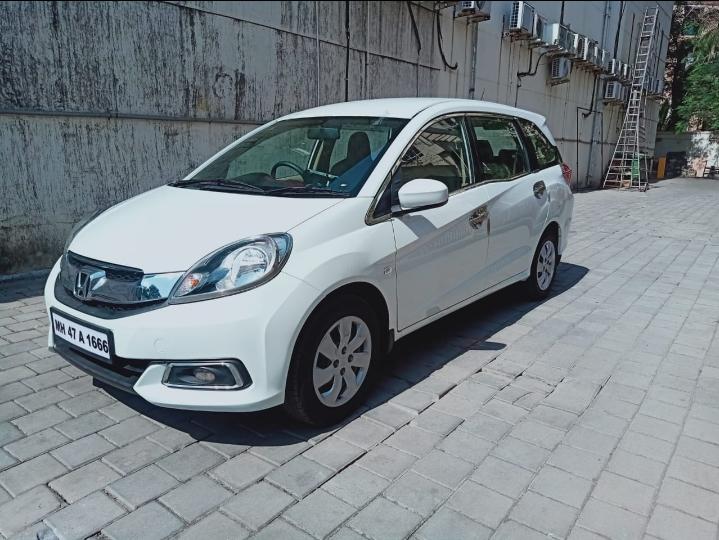 2015 Used HONDA MOBILIO S I - VTEC
