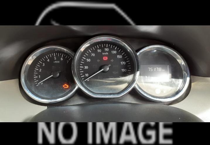 2016 Used NISSAN TERRANO XV D THP 110 PS