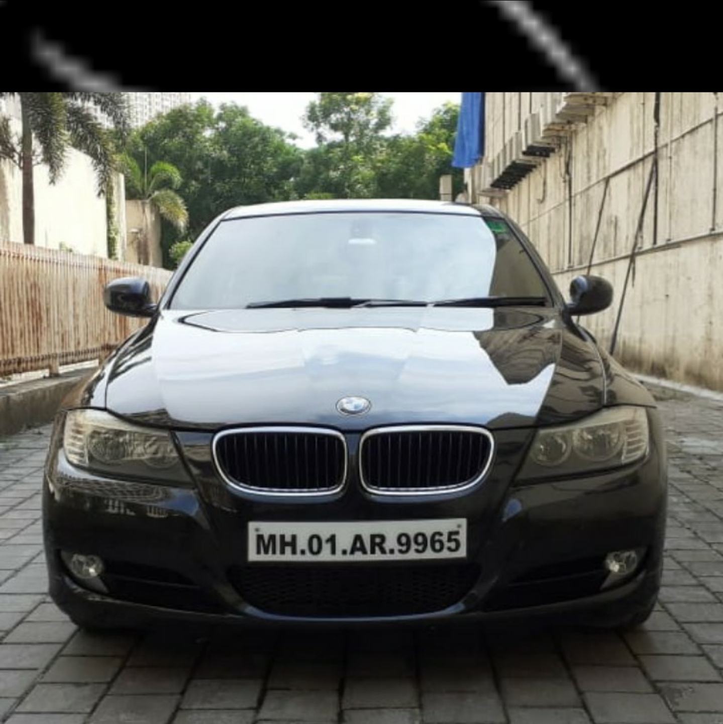 2010 Used BMW 3 SERIES 320 D