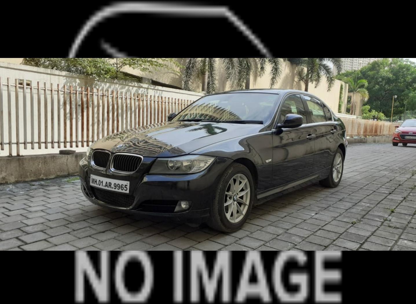 2010 Used BMW 3 SERIES 320 D