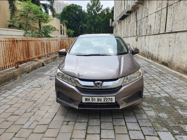 2014 Used Honda City SV MT DIESEL