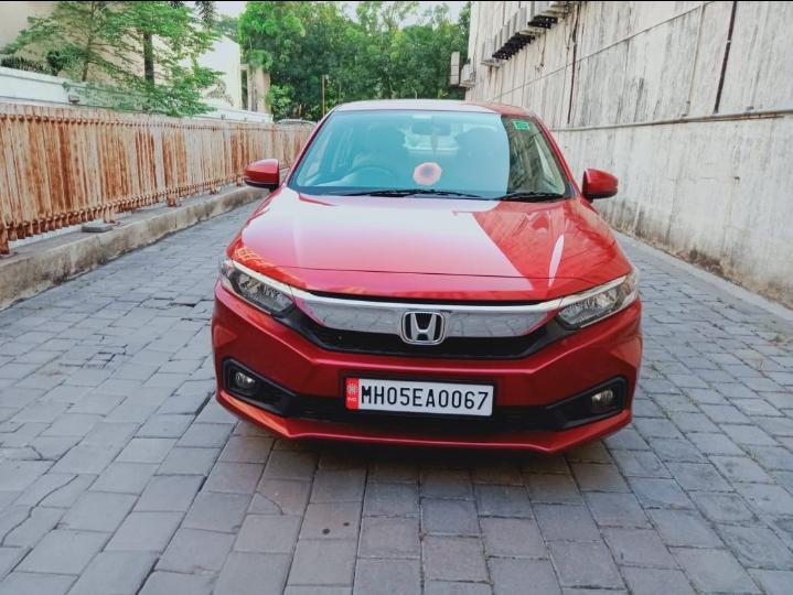 2019 Used Honda Amaze 1.2VXMTIVTEC