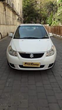2010 Used Maruti Suzuki Sx4 ZXI AT BS IV