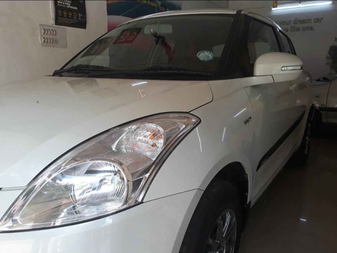 2013 Used Maruti Suzuki Swift VXI