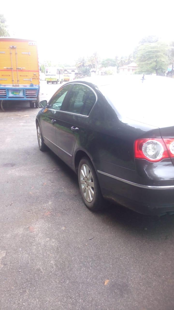 2008 Used Volkswagen Passat HIGHLINE DSG