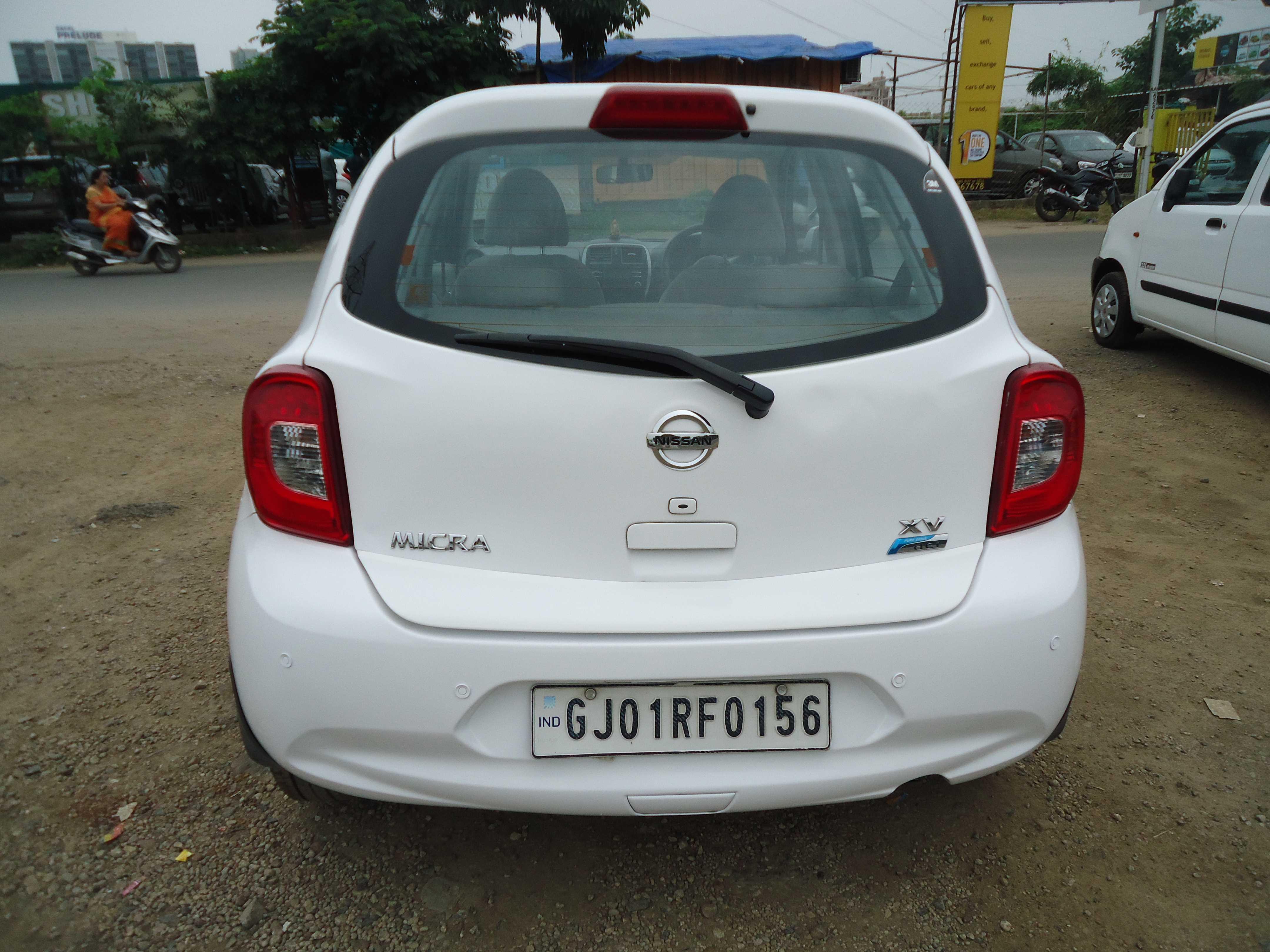 2014 Used Nissan Micra XV DIESEL