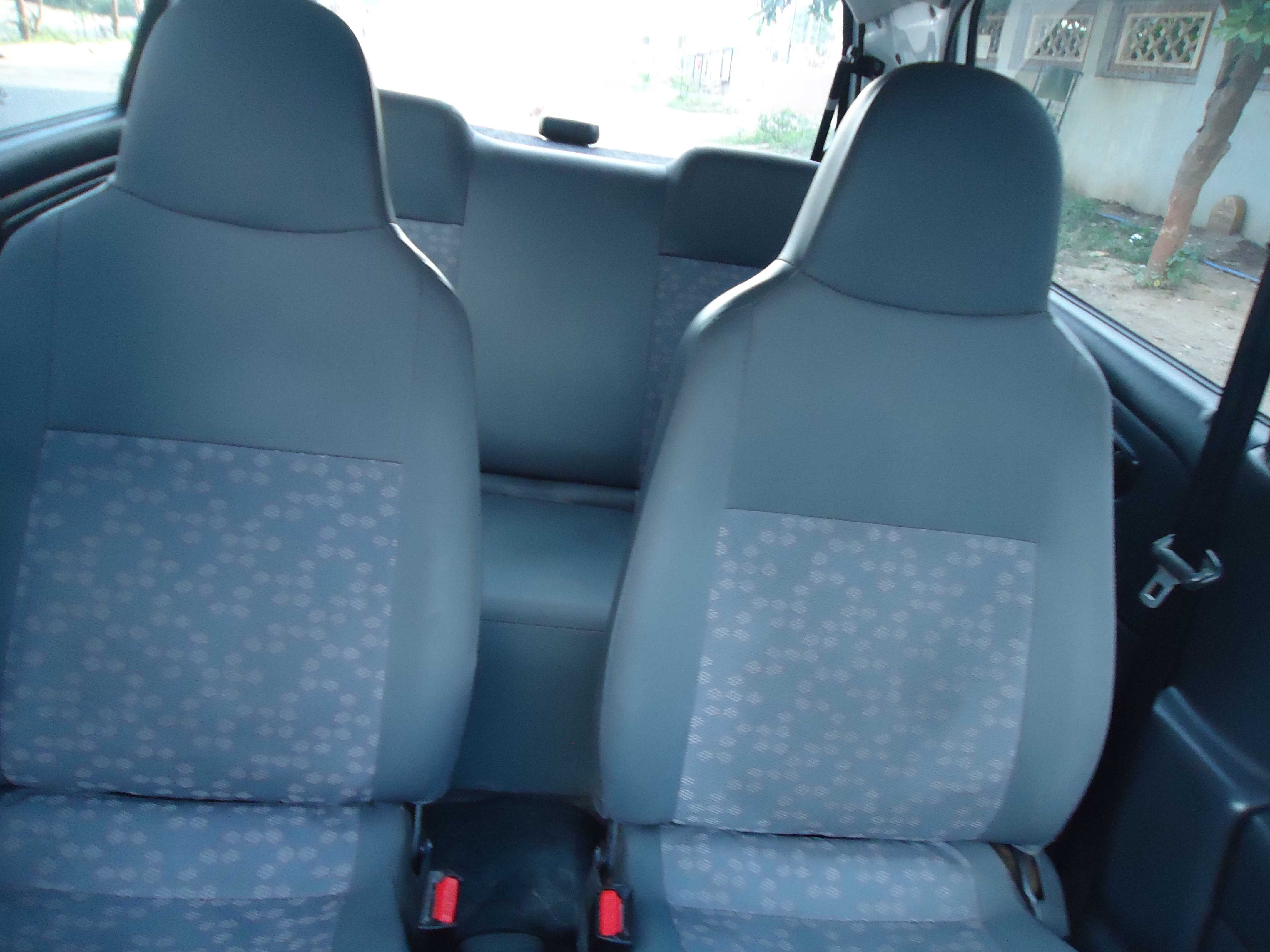 2013 Used Hyundai I10 MAGNA 1.1 IRDE2