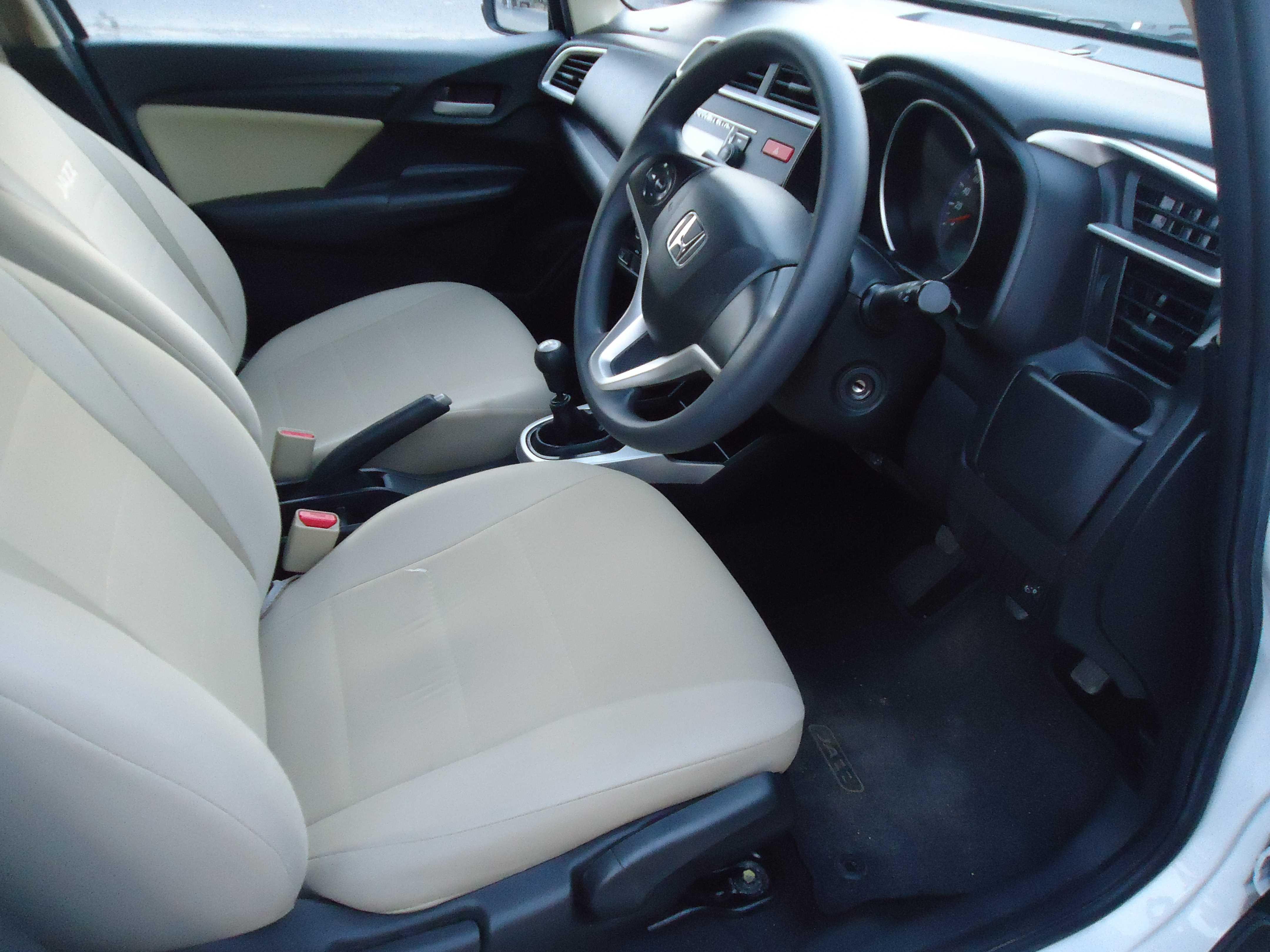 2016 Used Honda Jazz 1.2 SVMT