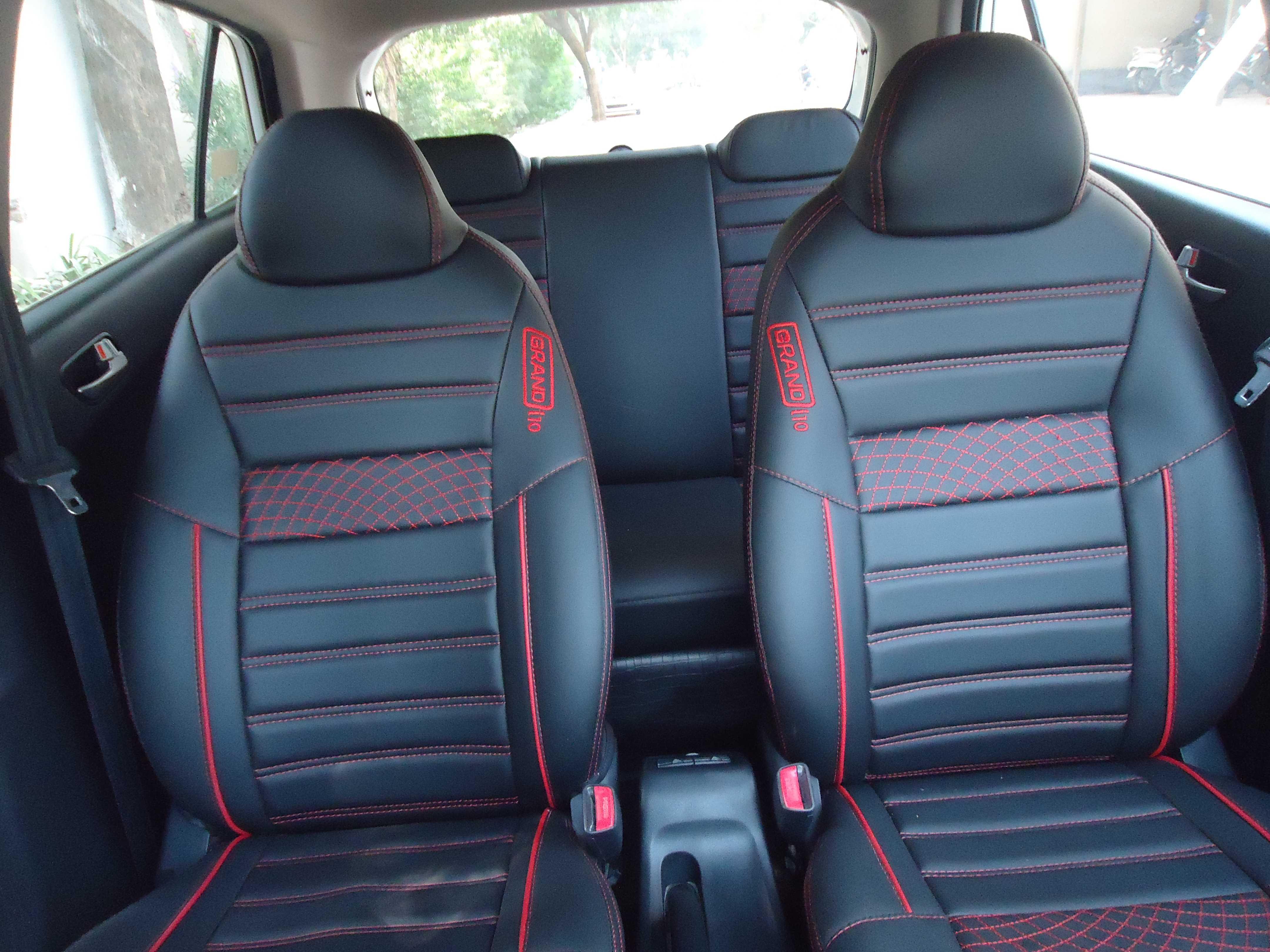 2015 Used Hyundai Grand I10 SPORTZ 1.1 CRDI