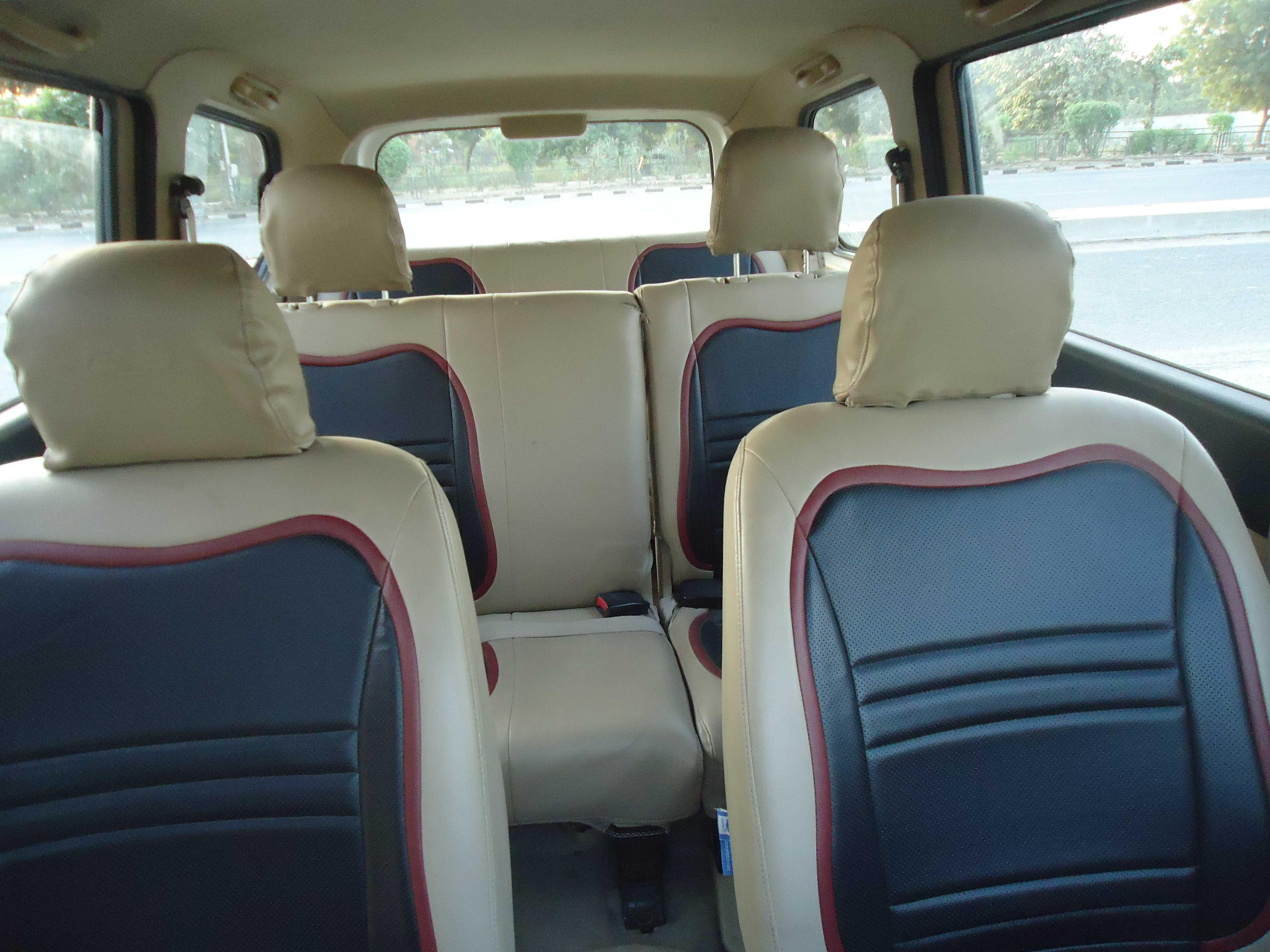 2016 Used Chevrolet Enjoy 1.3 LS 8 STR