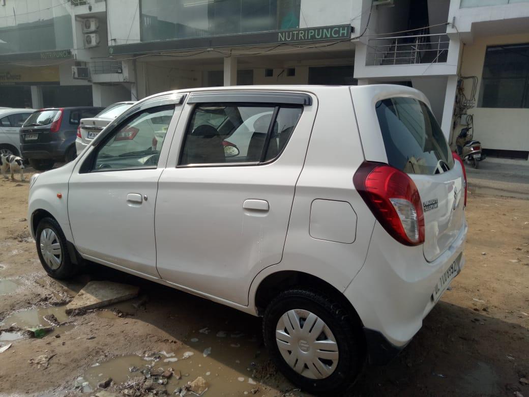 2014 Used Maruti Suzuki Alto 800 LXI